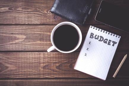 リスティング広告の予算はどう決める?初期費用や予算の決め方・考え方